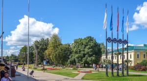 Нижегородский кремль - уменьшенная копия фото №4