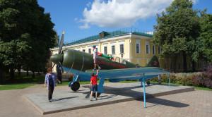 Обзорная экскурсия по Нижнему Новгороду - уменьшенная копия фото №7