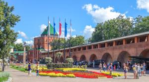 «Нижегородские просторы» - двухдневный тур по Нижнему Новгороду и Городцу - уменьшенная копия фото №3