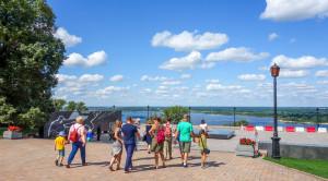 «Нижегородские просторы» - двухдневный тур по Нижнему Новгороду и Городцу - уменьшенная копия фото №4