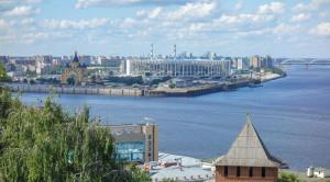 Обзорная экскурсия по Нижнему Новгороду - уменьшенная копия фото №8