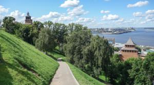 Стрелка (Нижний Новгород) - уменьшенная копия фото №2