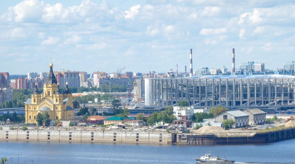 «Знакомство с Нижним» - двухдневный тур выходного дня по Нижнему Новгороду - фото №1
