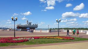 Обзорная экскурсия по Нижнему Новгороду - уменьшенная копия фото №10