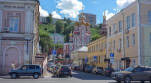 «Знакомство с Нижним» - двухдневный тур выходного дня по Нижнему Новгороду - уменьшенная копия фото №7