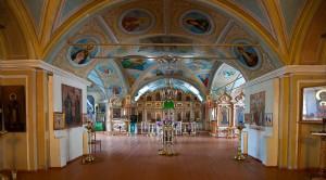 Автобусная экскурсия в Шереметевский замок - уменьшенная копия фото №3