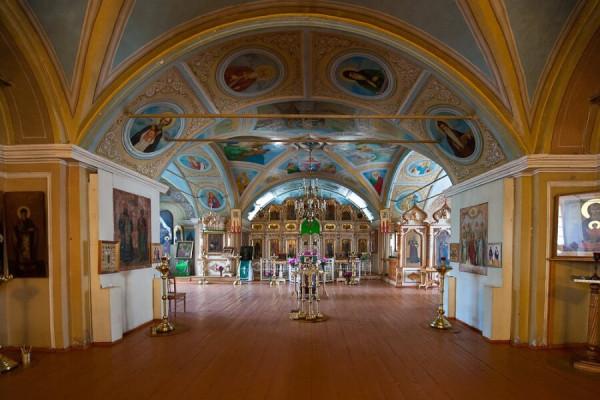 Экскурсия в Шереметевский замок на автобусе  – фото для каталога