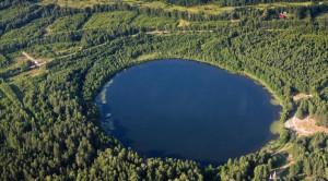 Автобусная экскурсия в Шереметевский замок и озеро Светлояр - уменьшенная копия фото №1