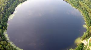 Автобусная экскурсия в Шереметевский замок и озеро Светлояр - уменьшенная копия фото №4