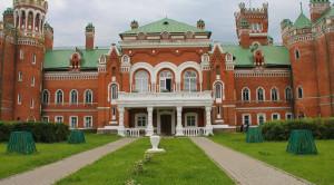 Автобусная экскурсия в Шереметевский замок - уменьшенная копия фото №6