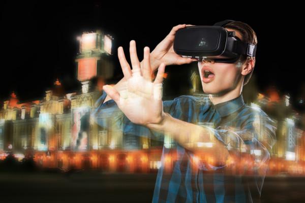 «Я вижу град Петров» - виртуальная экскурсия по Санкт-Петербургу  – фото для каталога