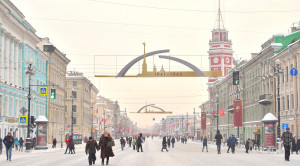 «Блокадный Ленинград» - тематическая автобусная экскурсия - уменьшенная копия фото №5