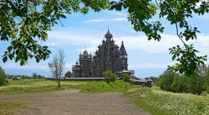 «Карелия для всей семьи» - экскурсионный тур на 6 дней - уменьшенная копия фото №6