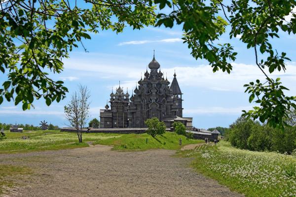 Кижи - наследие ЮНЕСКО - экскурсионный тур