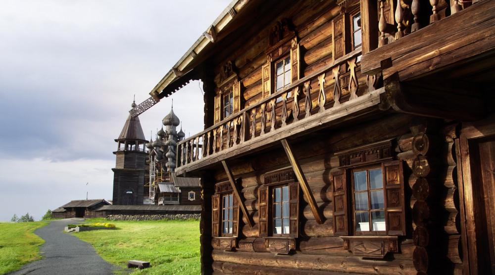 Шестидневный тур «Карельская Сага» из Санкт-Петербурга - фото №1
