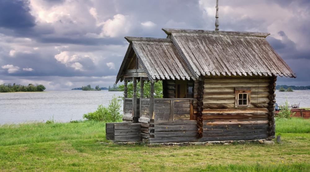 Семидневный тур из Санкт-Петербурга «Большое путешествие по Карелии» - фото №1