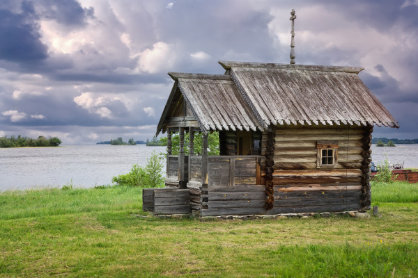 Большое путешествие по Карелии - тур на 7 дней  – фото для каталога