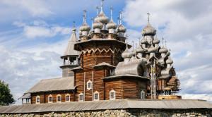 «Кижи - Валаам - 1 день на Соловках» - экскурсионный тур на 4 дня - уменьшенная копия фото №1