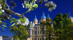 Двухдневный паломнический тур на остров Коневец - уменьшенная копия фото №10