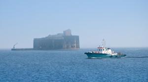 Форт Константин - уменьшенная копия фото №3