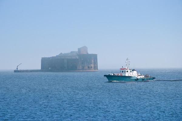 Экскурсия в Кронштадт с посещением форта Константин фото