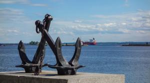 Экскурсия в Кронштадт с посещением Морского собора - уменьшенная копия фото №13