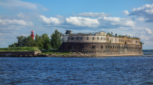 Экскурсия в Кронштадт с посещением Морского собора - уменьшенная копия фото №15