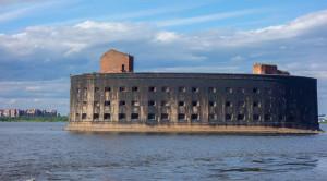 Экскурсия в Кронштадт с посещением Морского собора - уменьшенная копия фото №14
