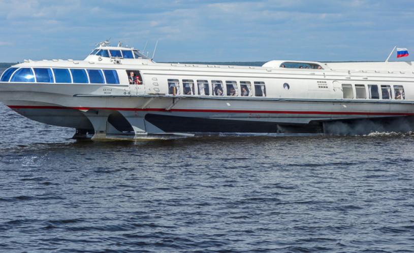 Как я съездил на метеоре в Петергоф: советы и рекомендации