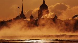 «Мифы и легенды Петербурга» - экскурсия по рекам и каналам - уменьшенная копия фото №3