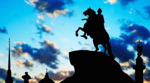 Мифы и легенды Петербурга - уменьшенная копия фото №3