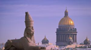 «Мифы и легенды Петербурга» - экскурсия по рекам и каналам - уменьшенная копия фото №6