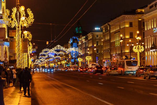 Гид по новогодним и рождественским ярмаркам в Санкт-Петербурге  – фото для каталога