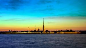 Ночная автобусная экскурсия по Санкт-Петербургу - уменьшенная копия фото №6