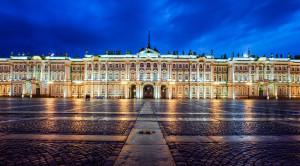 Дворцовая площадь - уменьшенная копия фото №3
