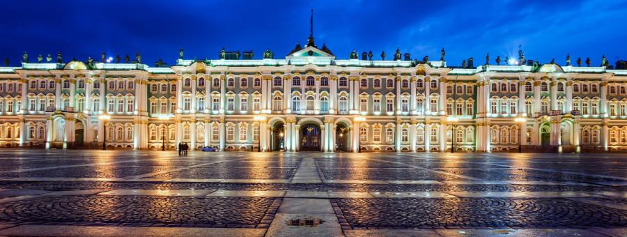 Музеи Санкт-Петербурга, которые обязательно нужно посмотреть