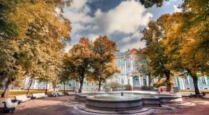 Автобусная обзорная экскурсия по Санкт-Петербургу на английском языке «Сити Тур» - уменьшенная копия фото №4