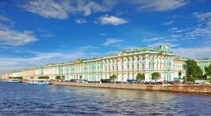 Обзорная автобусная экскурсия по Санкт-Петербургу - уменьшенная копия фото №2