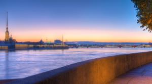 Пешеходная экскурсия «Петропавловка - сердце Петербурга» - уменьшенная копия фото №6