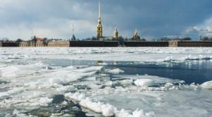 Петропавловская крепость - уменьшенная копия фото №3
