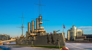Обзорная экскурсия по Санкт-Петербургу с посещением Государственного Эрмитажа - уменьшенная копия фото №5