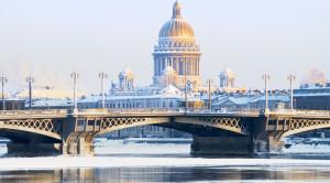 «Рождество в Петербурге» - обзорная экскурсия по Санкт-Петербургу - уменьшенная копия фото №6