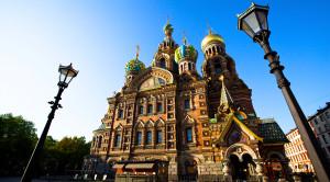 Обзорная автобусная экскурсия по Санкт-Петербургу - уменьшенная копия фото №8