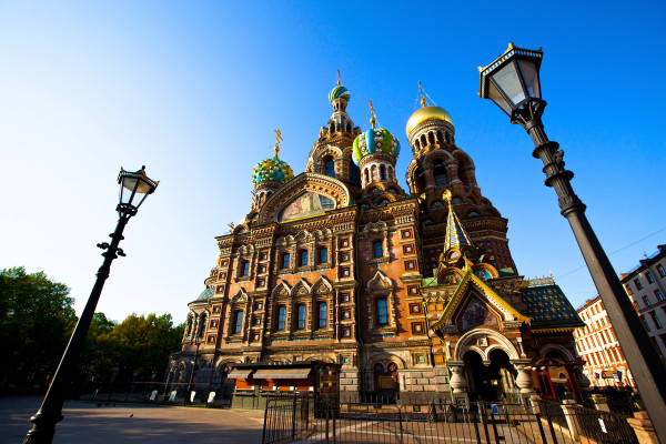 «Богатство Российской империи» - трехдневный тур в Санкт-Петербург
