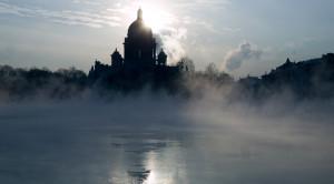 Автобусная экскурсия «Масонский Санкт-Петербург» - уменьшенная копия фото №7