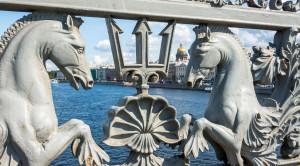 Автобусная экскурсия по Санкт-Петербургу «Кони мчатся над Невой» - уменьшенная копия фото №8