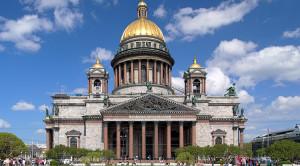«Ах, этот Петербург - незабываемый!» - пятидневный эконом-тур  - уменьшенная копия фото №10
