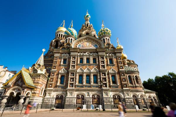 Пасха в Петербурге - тематическая автобусная экскурсия