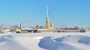 Обзорная экскурсия по Санкт-Петербургу - уменьшенная копия фото №6