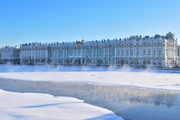 «Романтика рождественского Петербурга» - трехдневный экскурсионный тур